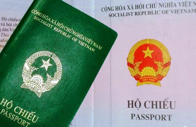 Làm visa Trung Quốc 6 tháng, 1 năm nhiều lần