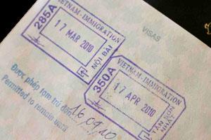 Gia hạn visa cho người Ecuador làm việc tại Việt Nam