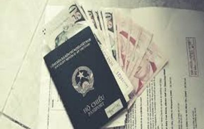 Gia hạn visa DL