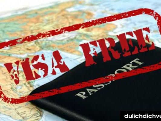 Miễn thị thực 5 năm cho người nước ngoài
