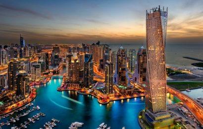 Visa đi Dubai