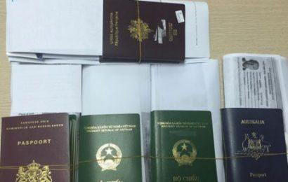 Gia hạn visa 3 tháng ở Việt Nam cho người Nước ngoài tại HÀ NỘI, TP HCM