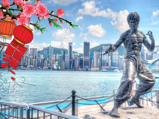 Làm visa du lịch Hồng Kông tại Hà Nội