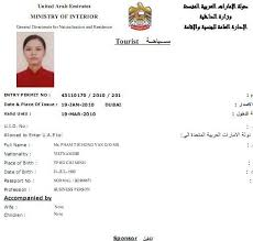 Làm visa Sri Lanka công tác