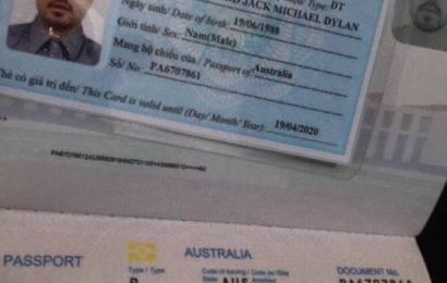 Gia hạn thẻ tạm trú Việt Nam