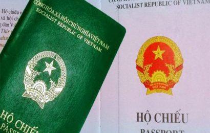 Gia hạn visa cho trẻ em người nước ngoài có bố/mẹ là người Việt Nam