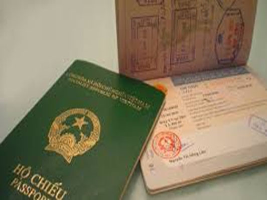 Gia hạn visa cho người nước ngoài kết hôn với người Việt Nam