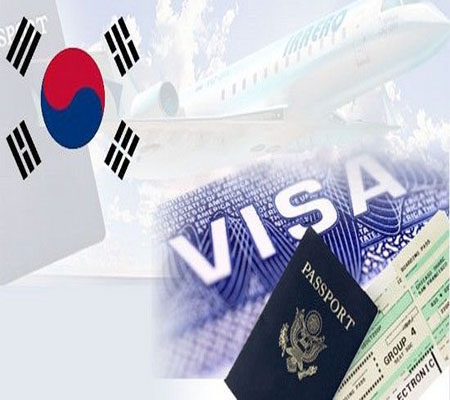 Thủ tục làm visa Hàn Quốc chữa bệnh, làm thẩm mỹ