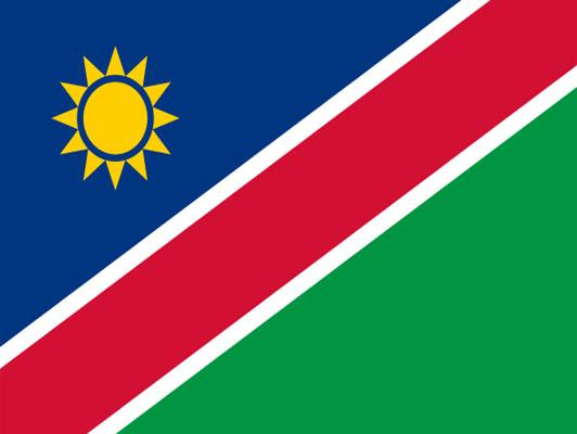 Xin công văn nhập cảnh cho người Namibia