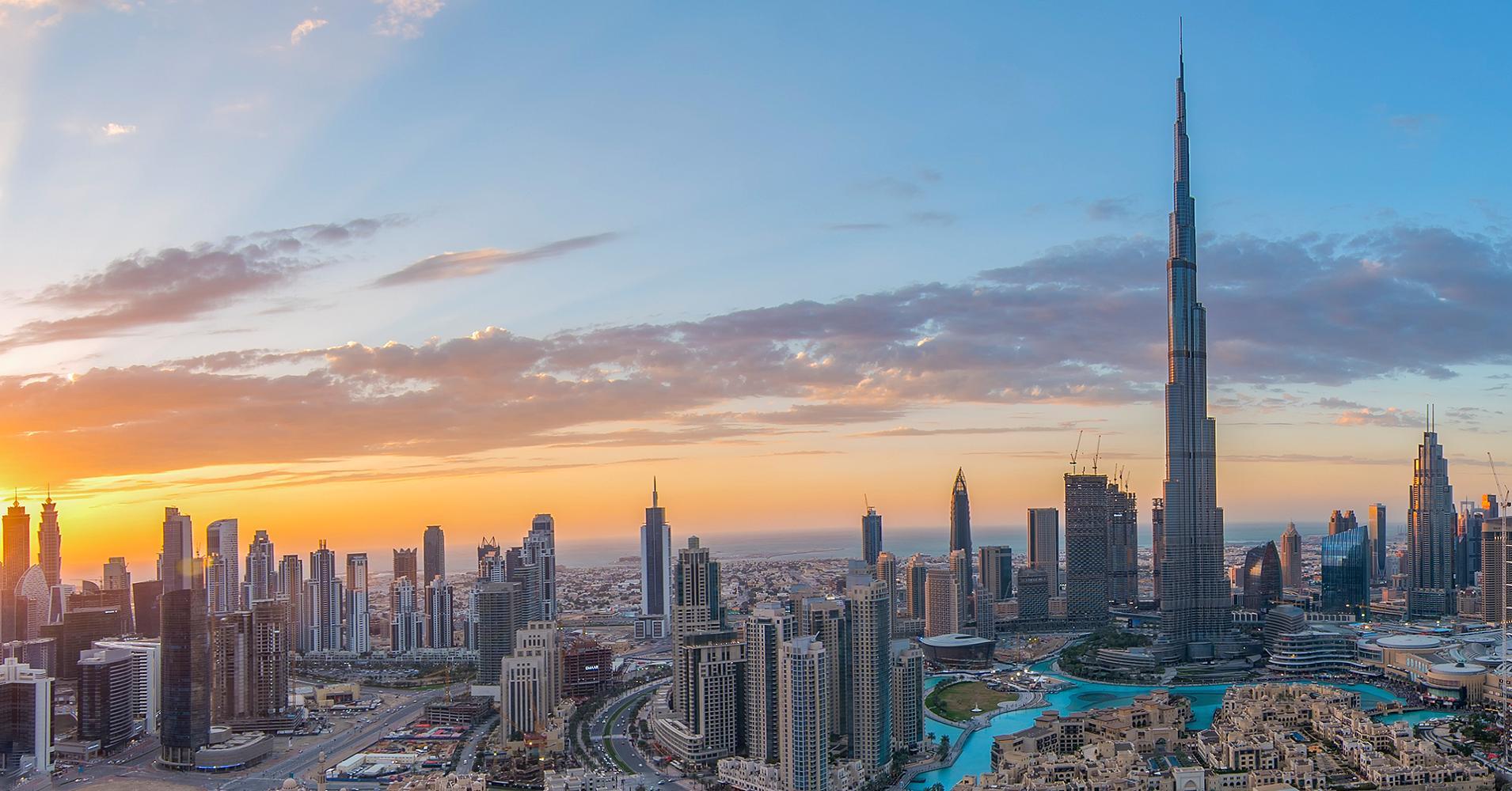 Thủ tục làm visa đi Dubai
