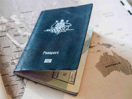 Xin visa Việt Nam cho người Palestine