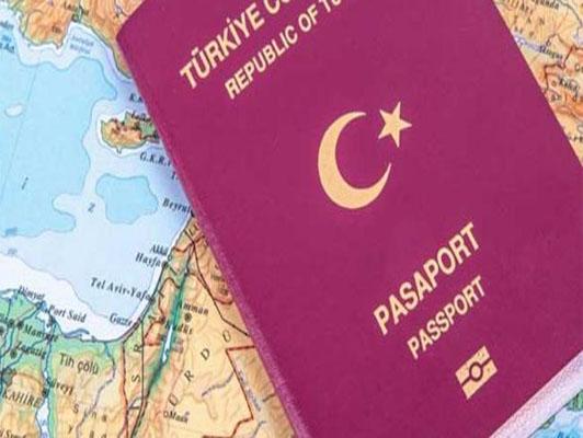 Duyệt công văn cho khách Turkey đến Việt Nam